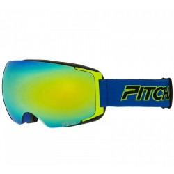 PITCHA MAGNO NAVY/FLUO/YELLOW MIRORRED