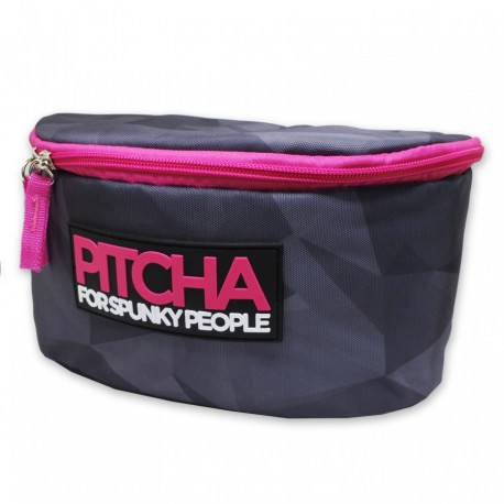 PITCHA MAGNO NAVY/FLUO/BLUE MIRORRED